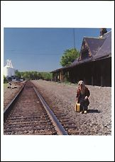 Station, 1996 Postcards (Set of 12) - ImageExchange