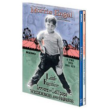 The Films of Morris Engel DVD - ImageExchange