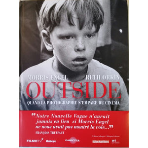 Outside (Morris Engel / Ruth Orkin) Book - ImageExchange