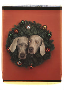 Wall Hanging, 1995 Holiday Notecards (Set of 12) - ImageExchange