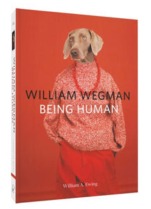 Being Human Book - ImageExchange