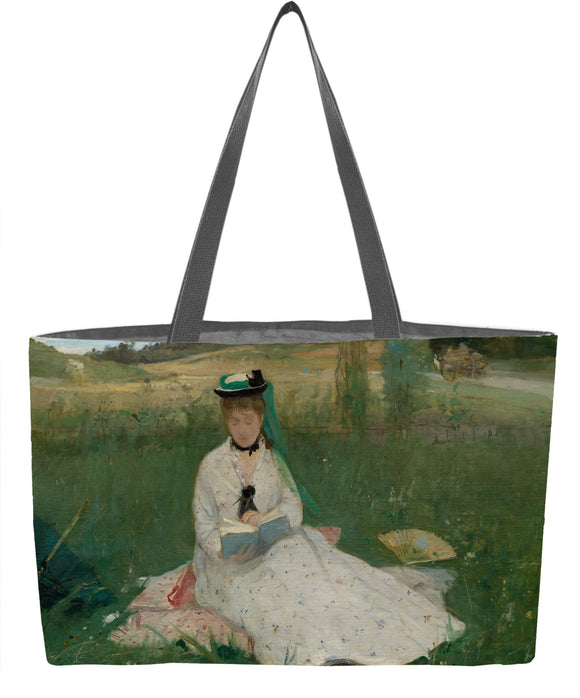 Reading Weekender Tote - ImageExchange