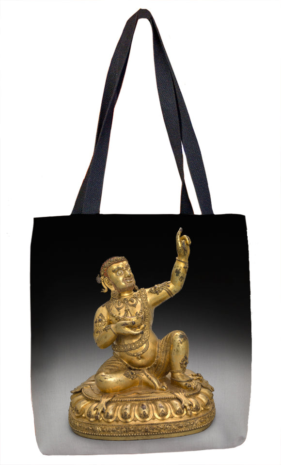 Virupa Tote Bag - ImageExchange