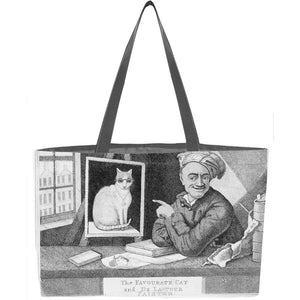 Portraits of Eminent Scotch Characters Weekender Tote - ImageExchange