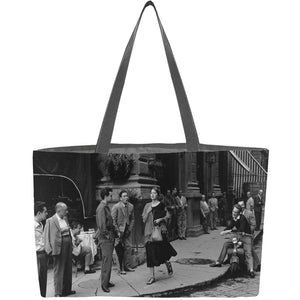 American Girl in Italy Everything Tote - ImageExchange