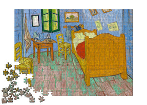 The Bedroom Puzzle - ImageExchange