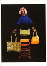 Tote, 1996 Postcards (Set of 12) - ImageExchange