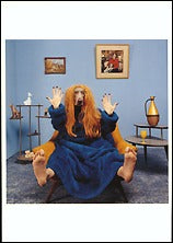 Fingers and Toes, 1996 Postcards (Set of 12) - ImageExchange