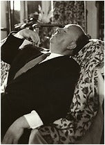 Alfred Hitchcock, Hollywood, 1952 Photograph - ImageExchange