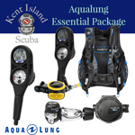 Aqualung Essential Package Package