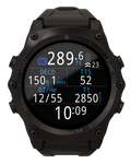 Shearwater Teric Black Bezel