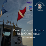 Basic Open Water Certification