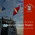 Advanced Open Water Certification