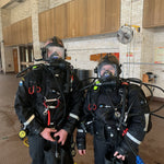 Public Safety Diver Certification