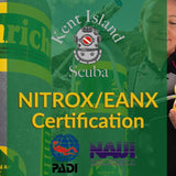Enriched Air Nitrox Certification
