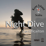 Night Diving Certification