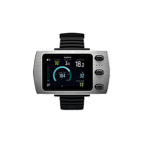 Suunto EON STEEL WITH BOOT AND USB