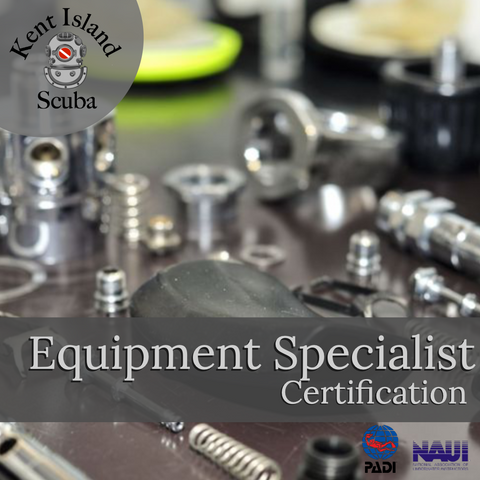 Equipment Specialist Certification