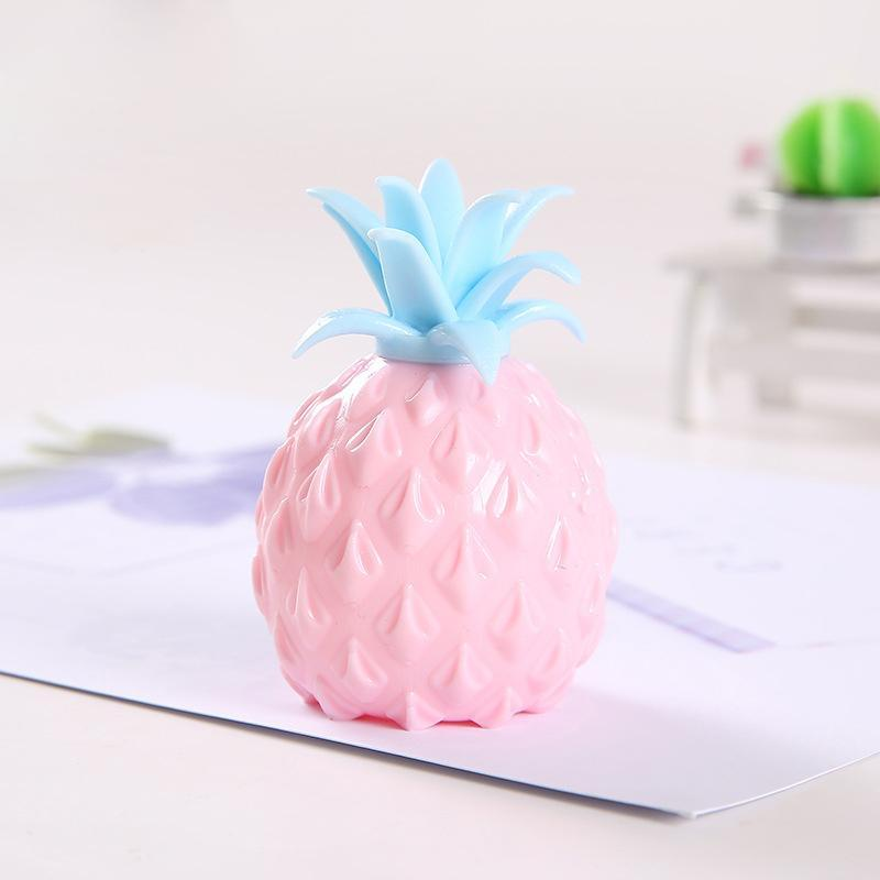 Pineapple Stress Ball