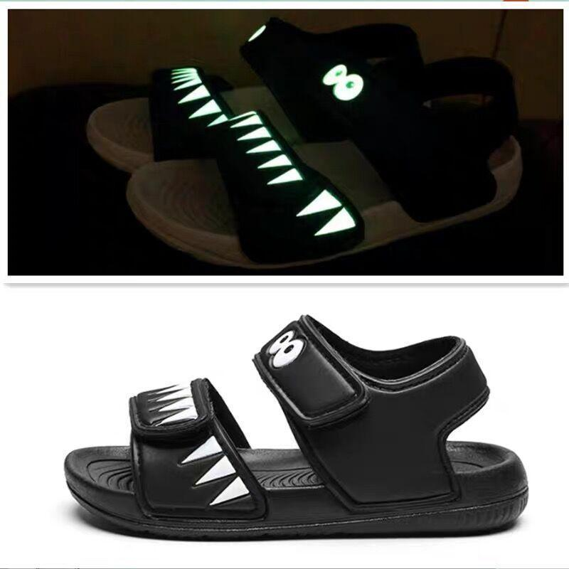 Children's Luminous Non-slip Sandals(3-7 years old)