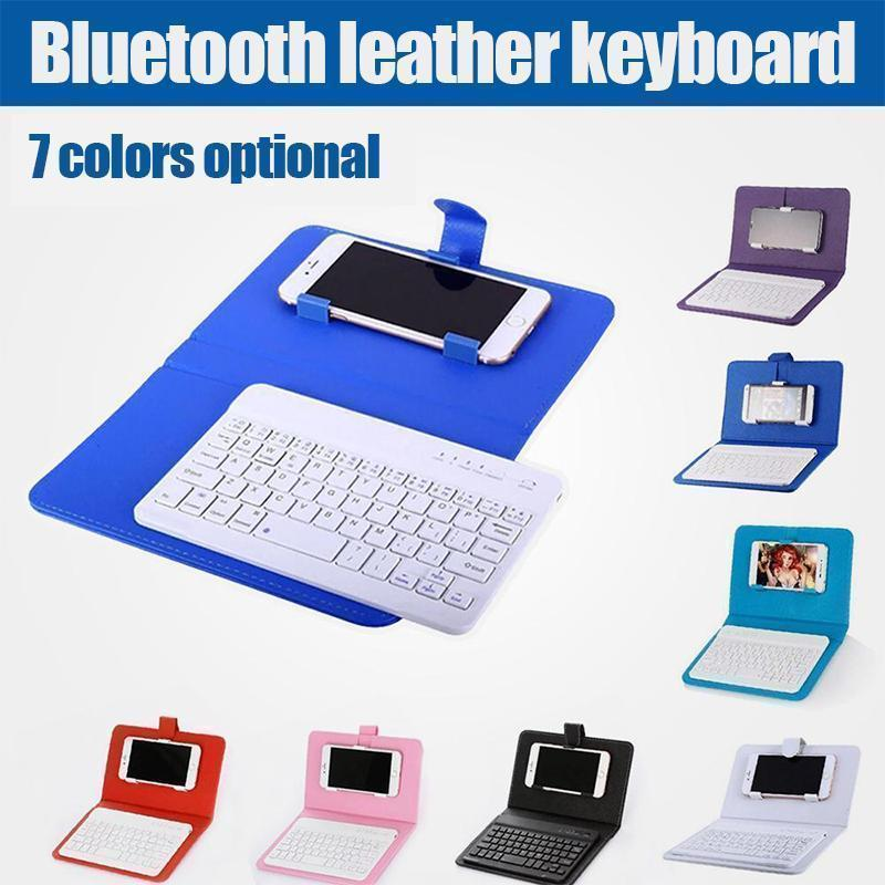 Mini-iPhone-Android Bluetooth Keyboard