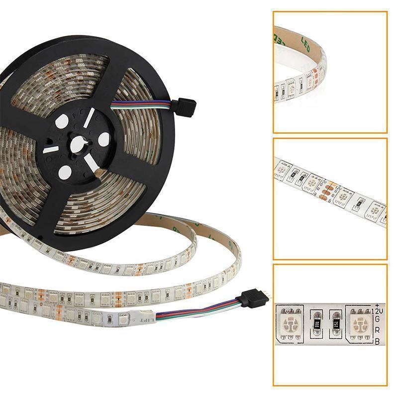 LEDs Light Strip