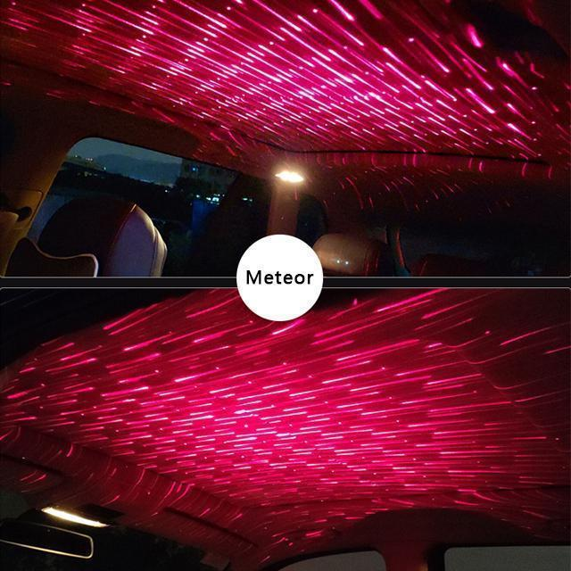 Car Atmosphere Lamp