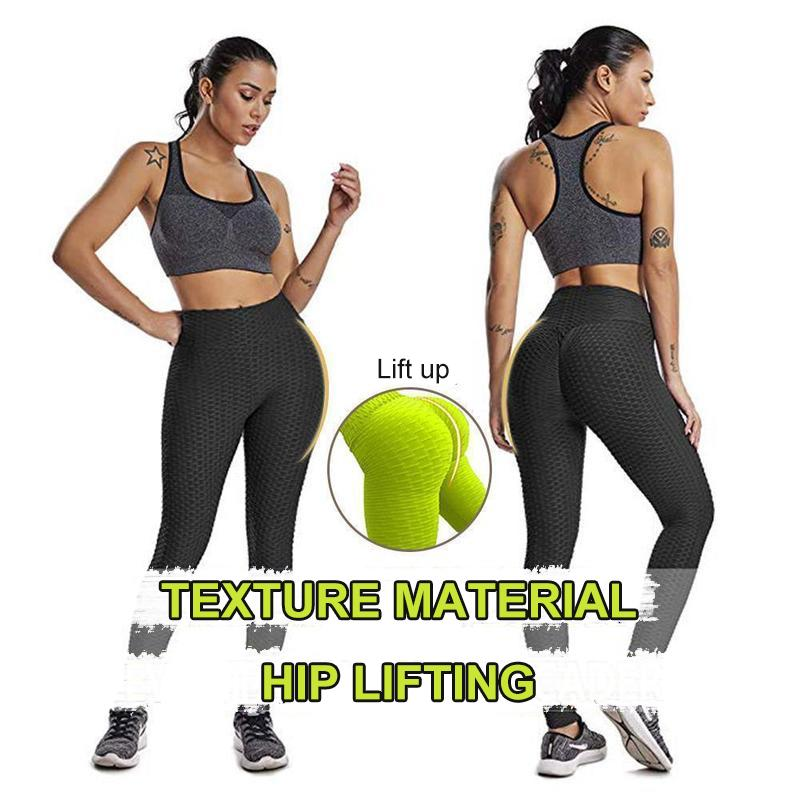 Anti-cellulite Compression Pants