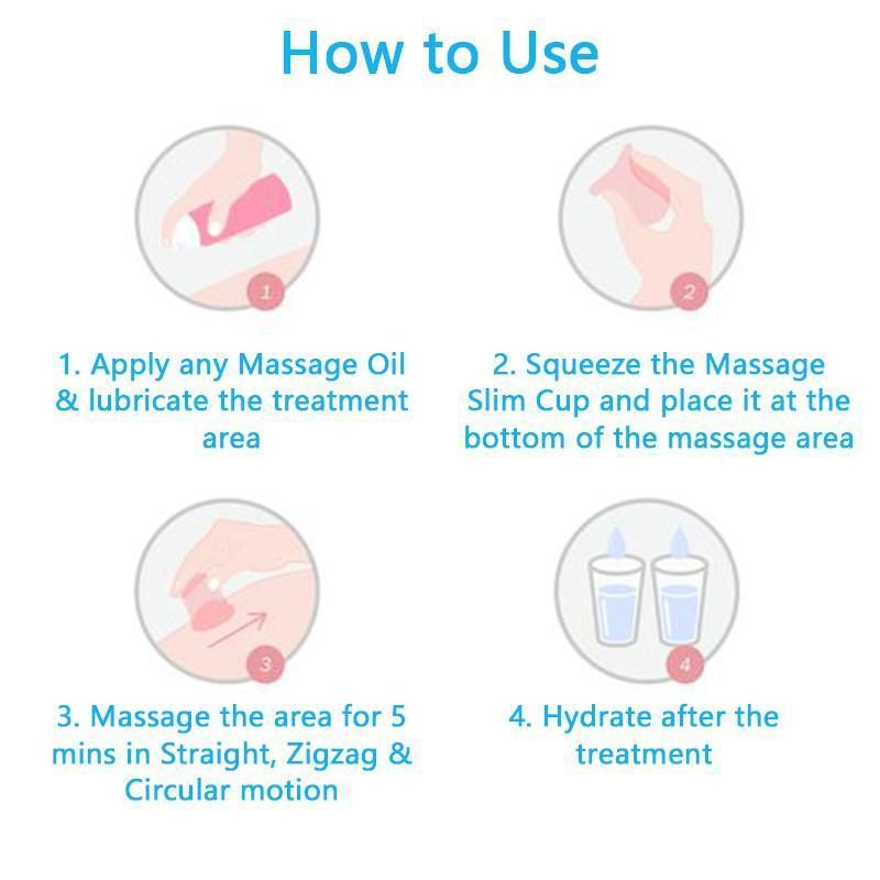 Massage Slim Cup