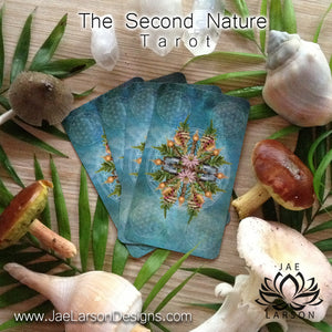 The Second Nature Tarot