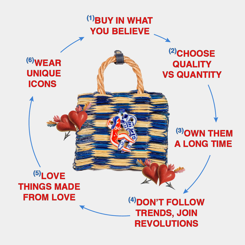 OUR PURCHASE PHILOSOPHY