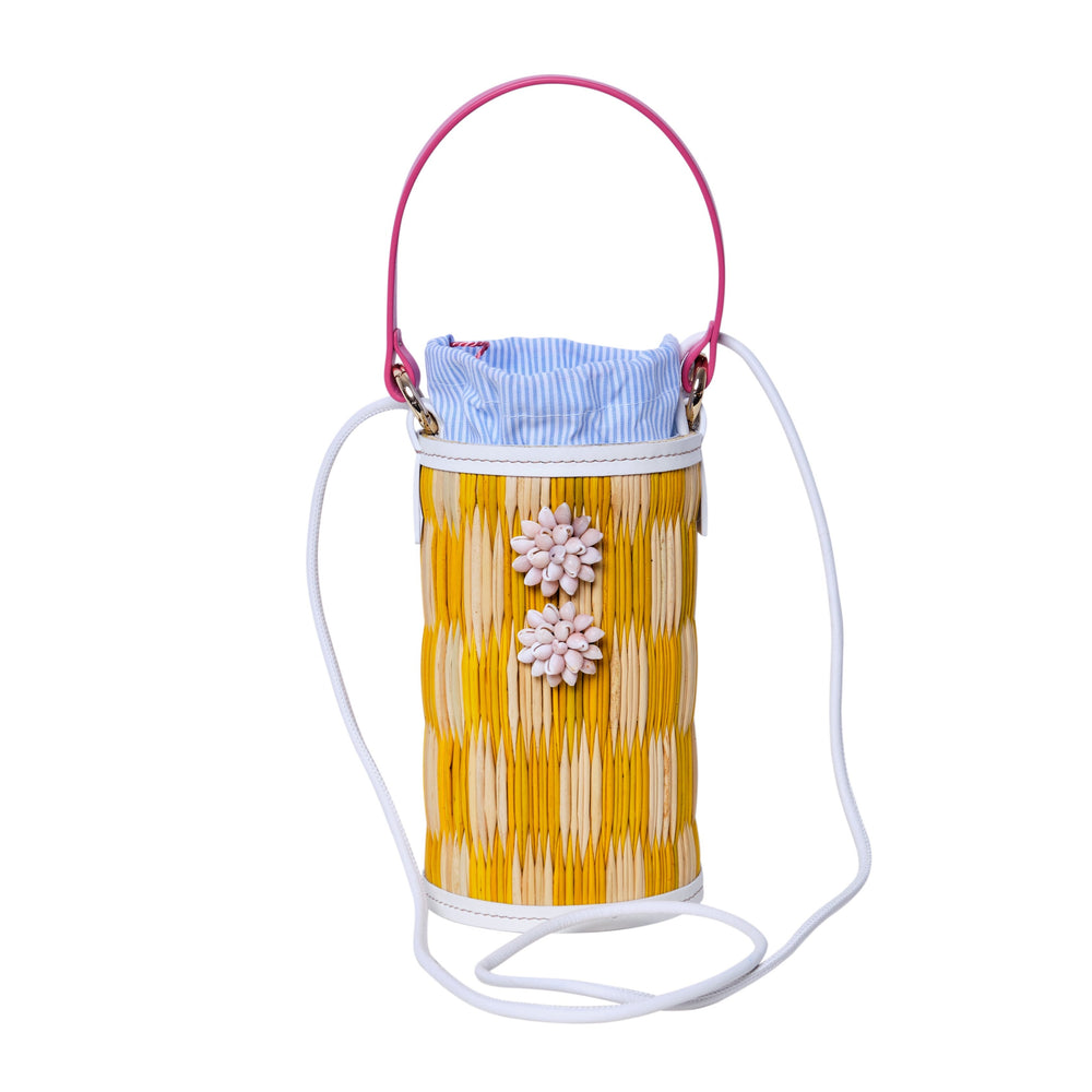 Cupid bag Cutie yellow - JUST BACK IN STOCK!