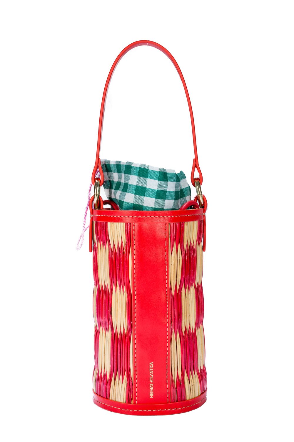 Cupid bag red