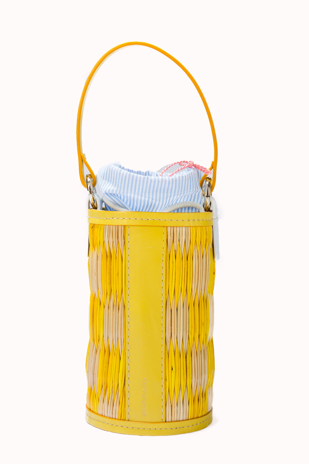 Cupid bag yellow - JUST BACK IN STOCK!!