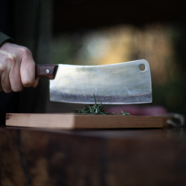 Cuchillo Machete