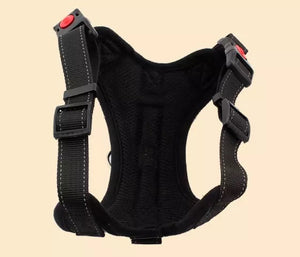 Heavy Duty Dog Harness