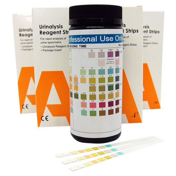 ALLTEST urine test strips dipstick multi urine tests
