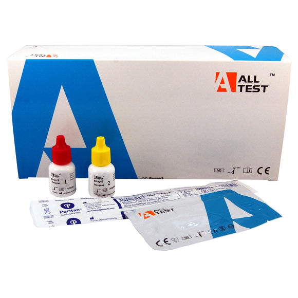 GBS test kits Group Strep B test