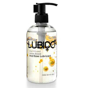 lubido anal ease lubricant
