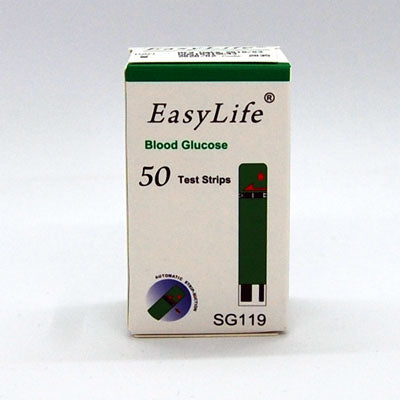 Wholesale EASYLIFE Blood Glucose Strips