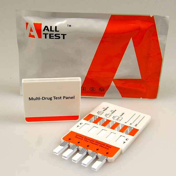 club drug screening drug test kit