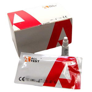 ALLTEST D-dimer test kits