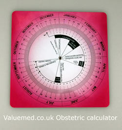 Obstetric Calculator