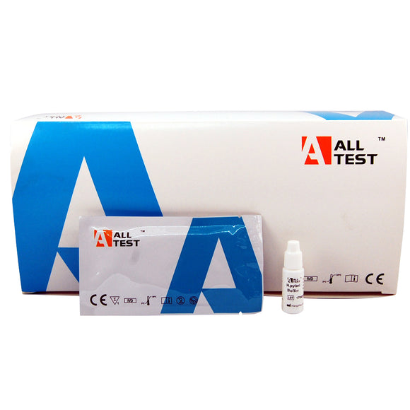 H Pylori blood antibody test kits