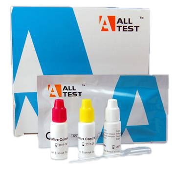 glandular fever test kits
