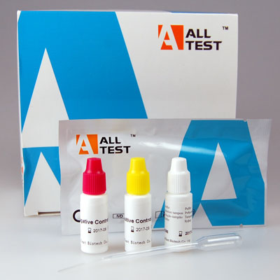 Alltest Infectious mononucleosis test kits
