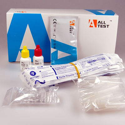 GBS Groups B strep Test Kits