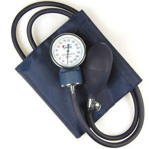 valuemed aneroid sphygmomanometer