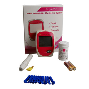 Haemoglobin meter test UK