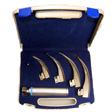 machintosh laryngoscope set